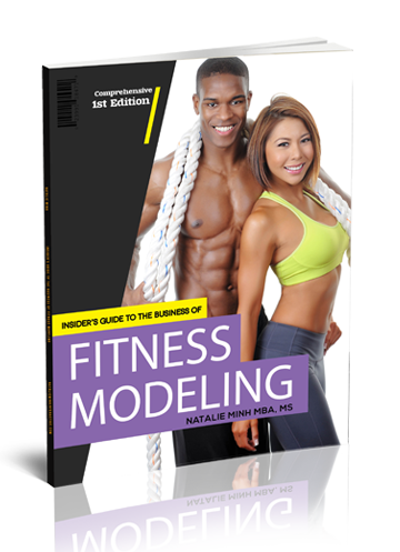 How To Be A Fitness Model  The Insider's Guide to Fitness Modeling