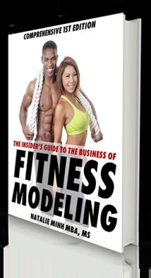 Fitness Modeling Cover